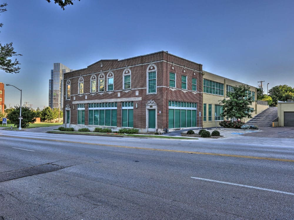 Packard Building Image